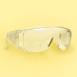 Eye protection goggles...