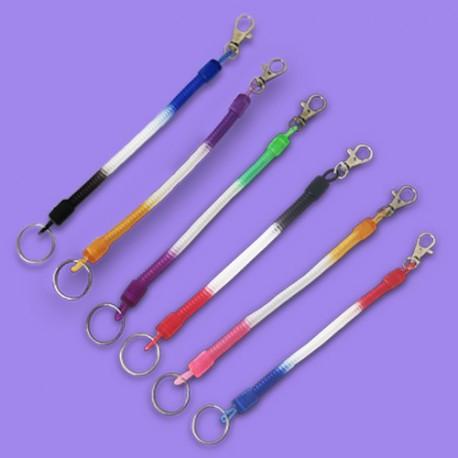 Porta scissors spiral multicolor XL