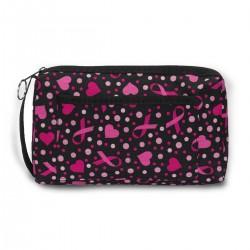 Multipurpose purse - heart...