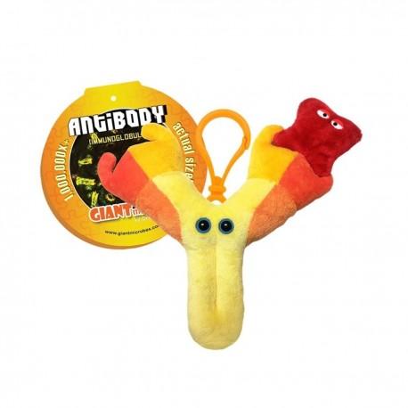 Keychain Giantmicrobe - Antibody