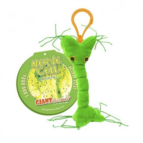 Keychain Giantmicrobe - Nerve Cell...
