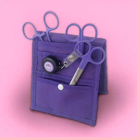 KIT Pocket (organizer + scissors)