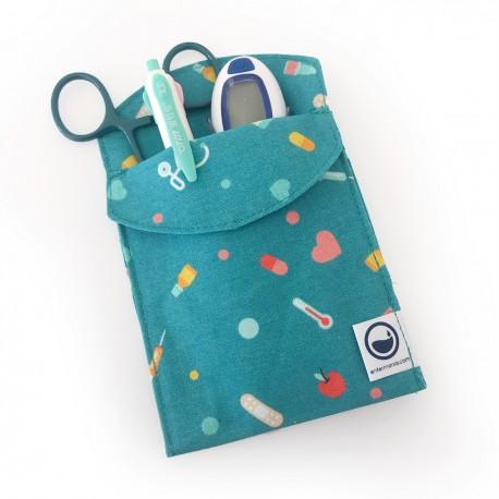 Medical Instruments Pocket Cover