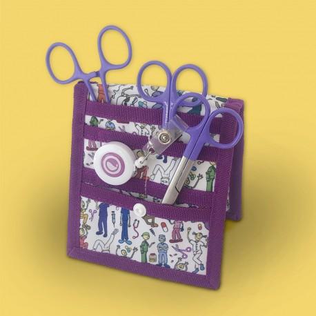 KIT Pocket Revolutum (organizador +...