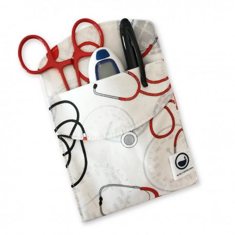EKG Pocket Cover