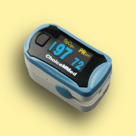 Pulse-Oximeter for adults MD300C29