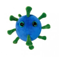 GiantMicrobes (peluche)...