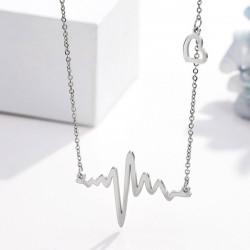 Colgante EKG