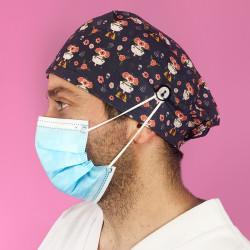 Short Hair Surgical Cap...