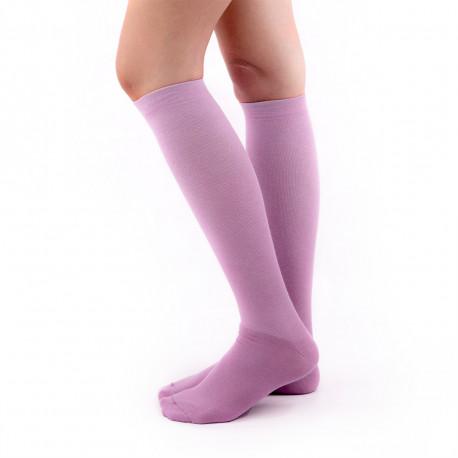 Calcetines Compresivos - Lisos colores